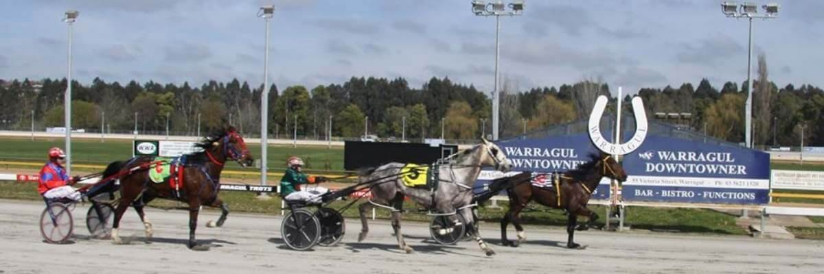 National Record Set At Warragul