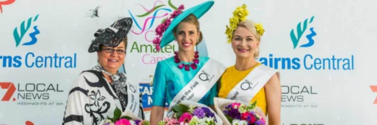 Meet Eat Repeat Serves Up Foodie Heaven Trackside at Cairns Amateurs Carnival