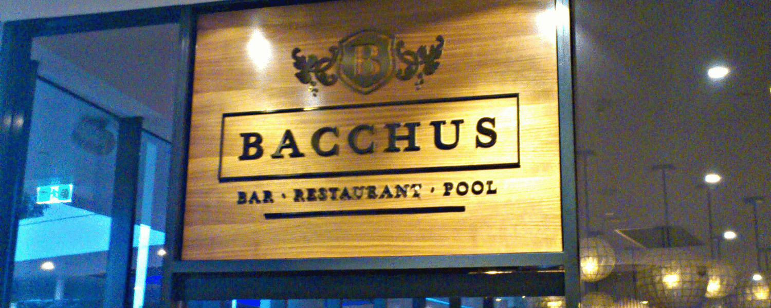 Bacchus Restaurant Announces The Easter Degustation