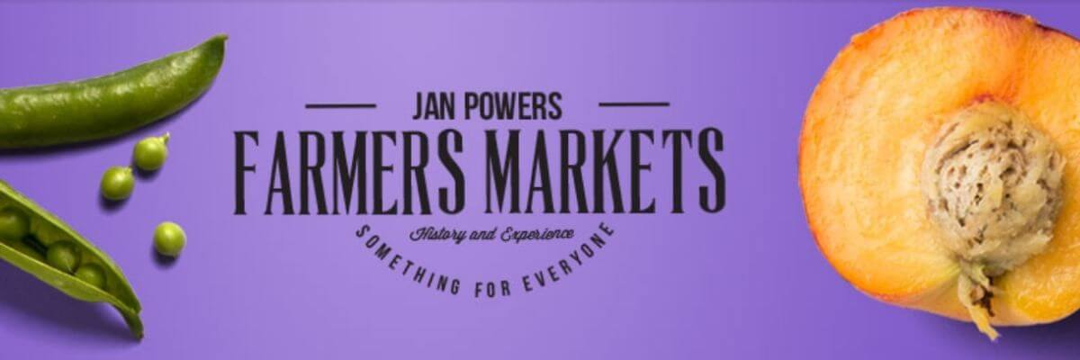 Jan Powers Farmers Markets