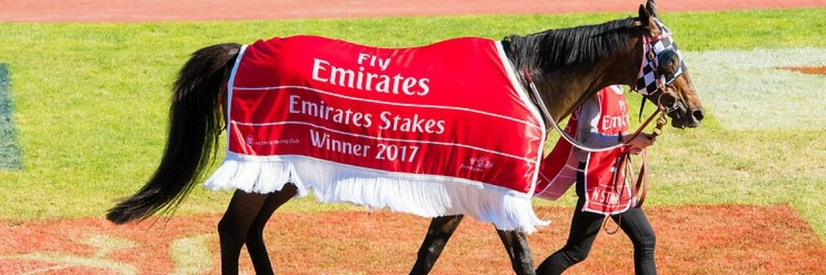Emirates Stakes Day brings 2017 Melbourne Cup Carnival to a Colourful Finish