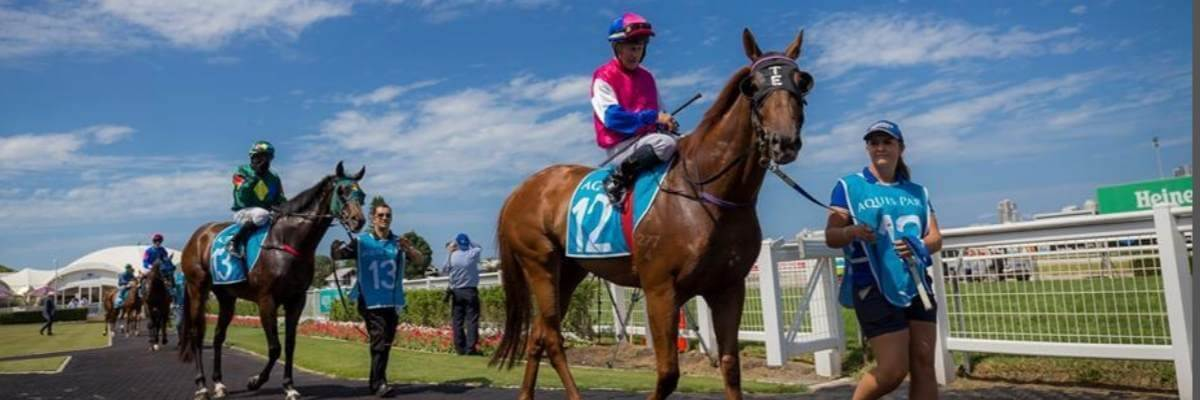 Senior Racig Official to Join Gold Coast Turf Club