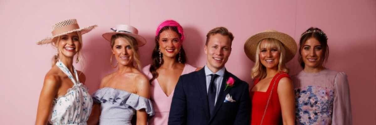 Kennedy Oaks Day Shines